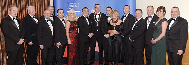 Iic Annual Dinner The Insurance Institute