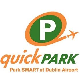 quickPARK at Dublin Airport