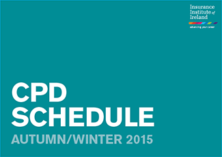 CPD Autumn Winter 2015