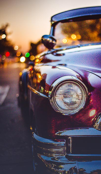 Classic Car Insurance: Insuring Vehicles Outside the Norm