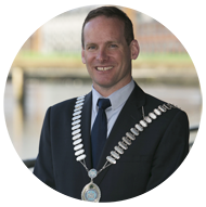 The Insurance Institute of Limerick - Brian Collins - President