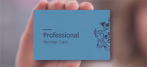 The Insurance Institute Membership Card