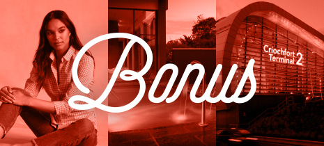Bonus Member Rewards Programme