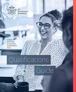 The Insurance Institute Qualifications Guide 2020